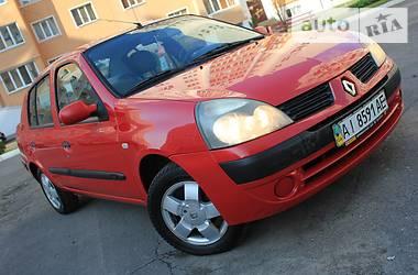 Renault Symbol 2005 в Киеве