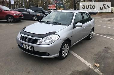 Renault Symbol 2013 в Киеве