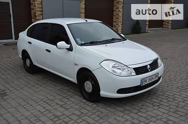 Renault Symbol 2012 в Ровно