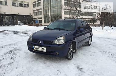 Renault Symbol 2004 в Киеве