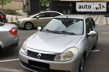 Renault Symbol 2008 в Киеве