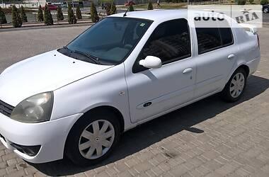 Renault Symbol 2006 в Черноморске