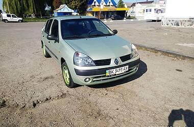 Renault Symbol 2003 в Корце