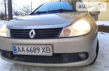 Renault Symbol 2010 в Києві