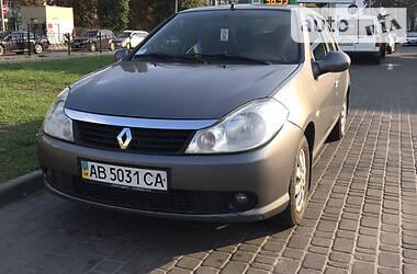 Седан Renault Symbol 2008 в Києві