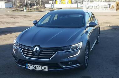 Renault Talisman 2016 в Ивано-Франковске