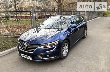 Renault Talisman 2017 в Києві