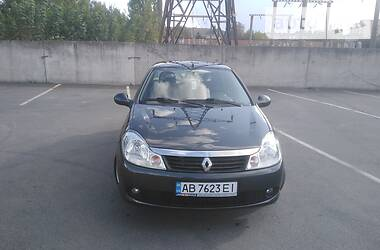 Renault Thalia 2010 в Виннице