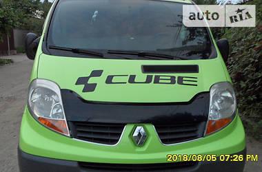 Renault Trafic груз. 2007 в Кривом Роге