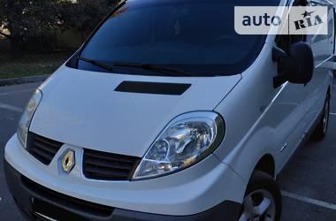 Renault Trafic груз. 2011 в Полтаве