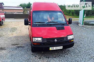 Renault Trafic груз. 1996 в Черновцах