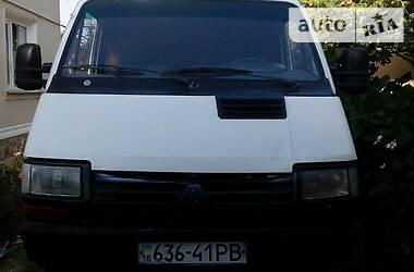 Renault Trafic груз. 1995 в Вижнице