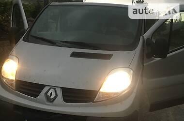 Renault Trafic груз. 2014 в Корце