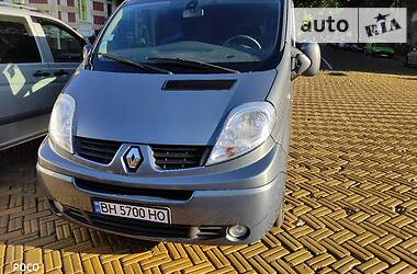 Renault Trafic груз. 2013 в Одессе