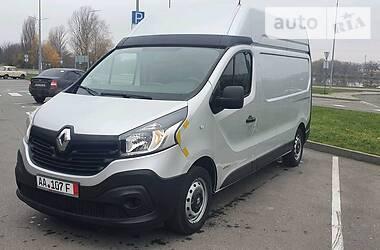 Renault Trafic груз. 2017 в Виннице
