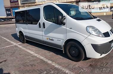 Renault Trafic пасс. 2013 в Харькове