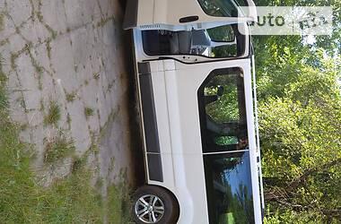 Renault Trafic пасс. 2007 в Дрогобыче