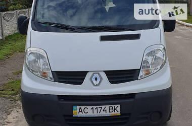 Renault Trafic пасс. 2005 в Луцке