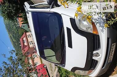 Renault Trafic пасс. 2003 в Рахові