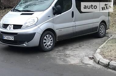 Renault Trafic пасс. 2012 в Хмельницком