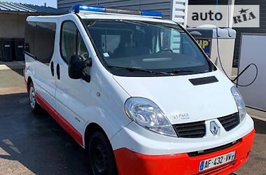 Автомобиль скорой помощи Renault Trafic пасс. 2009 в Ровно