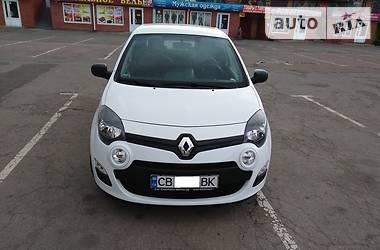 Renault Twingo 2013 в Чернигове