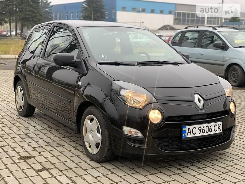 Renault Twingo 2014 в Львове