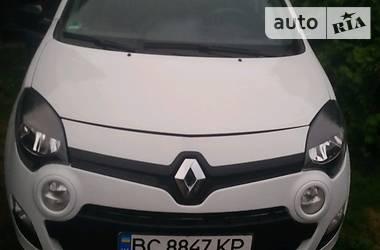 Renault Twingo 2014 в Бориславе
