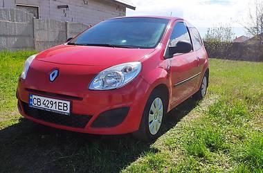 Renault Twingo 2008 в Прилуках