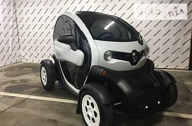Renault Twizy 2017 в Днепре