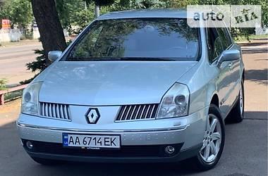 Renault Vel Satis 2002 в Киеве