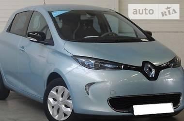 Renault Zoe 2015 в Ивано-Франковске