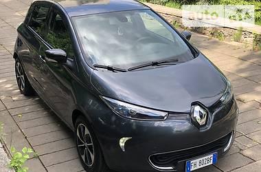Renault Zoe Z.E. 40 Intense