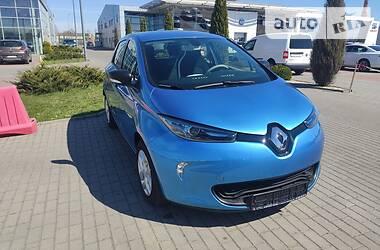 Renault Zoe 2018 в Львове