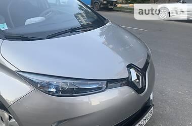 Renault Zoe 2015 в Полтаве