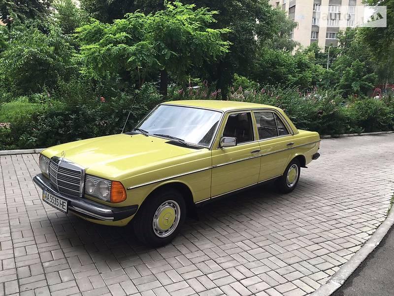 Ретро автомобили Классические 1978 в Киеве