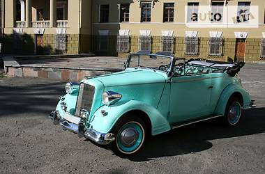 Ретро автомобили Классические 1935 в Днепре