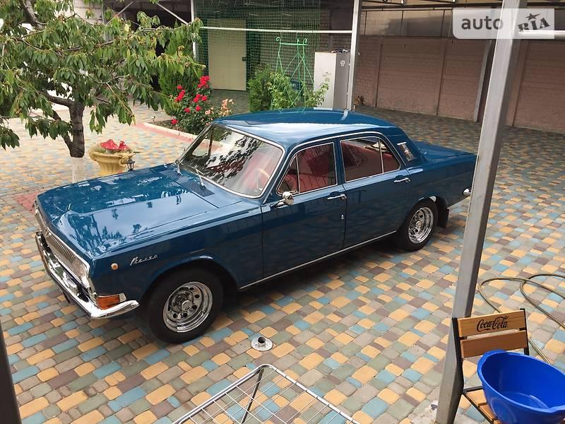 Ретро автомобили Классические 1977 в Харькове