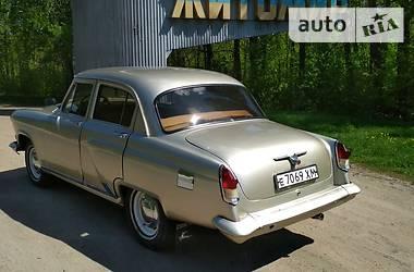 Ретро автомобили Классические 1967 в Житомире