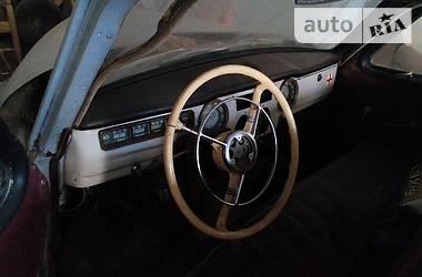 Ретро автомобили Классические 1960 в Львове