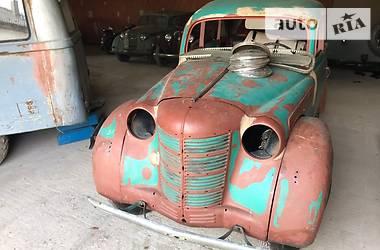 Ретро автомобили Классические 1949 в Боярке