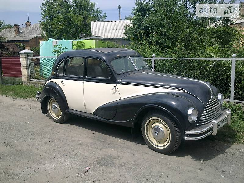 Ретро автомобили Классические 1946 в Гайвороне