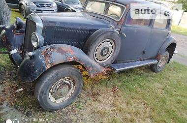 Ретро автомобили Классические 1939 в Конотопе