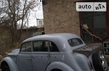 Ретро автомобили Классические 1952 в Киеве