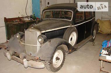 Ретро автомобили Классические 1936 в Хмельницком