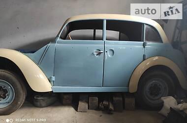 Ретро автомобили Классические 1955 в Кодыме