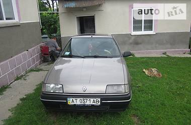 Rezvani Beast 1992 в Тернополе