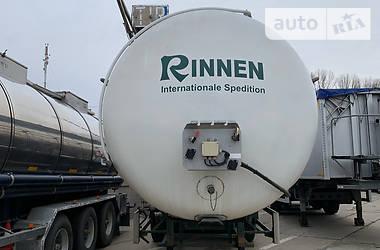 Rinnen S-NA 1988 в Олешках