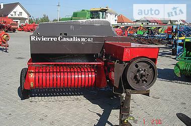 Rivierre Casalis RC 2000 в Рівному