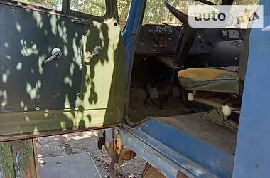 Robur 300 1989 в Кривом Роге